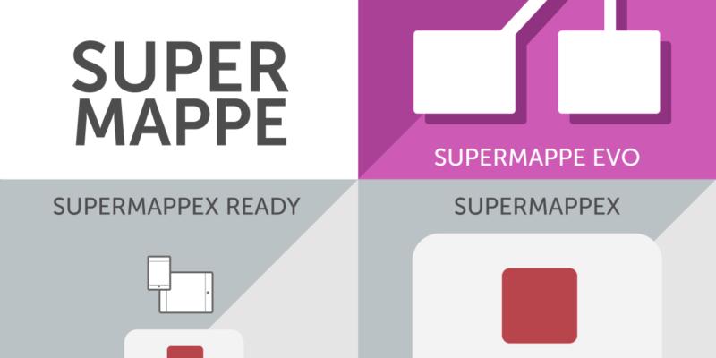 Supermappe Anastasis