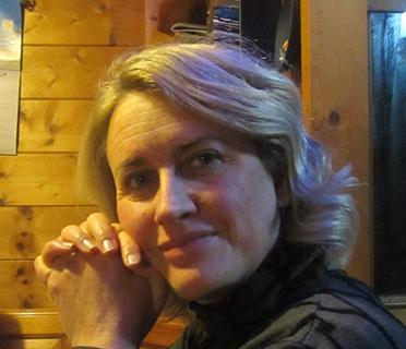 Alessia Crapella