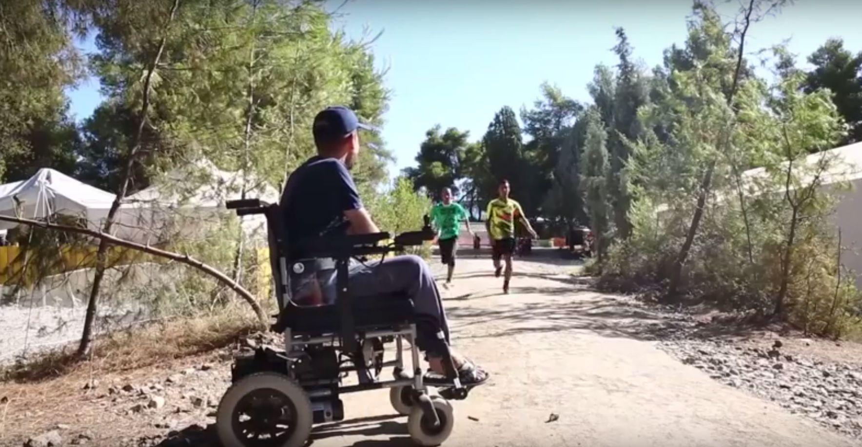 Disabili immigrati