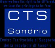Centro Territoriale di Supporto Sondrio